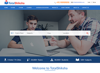 TotalShiksha